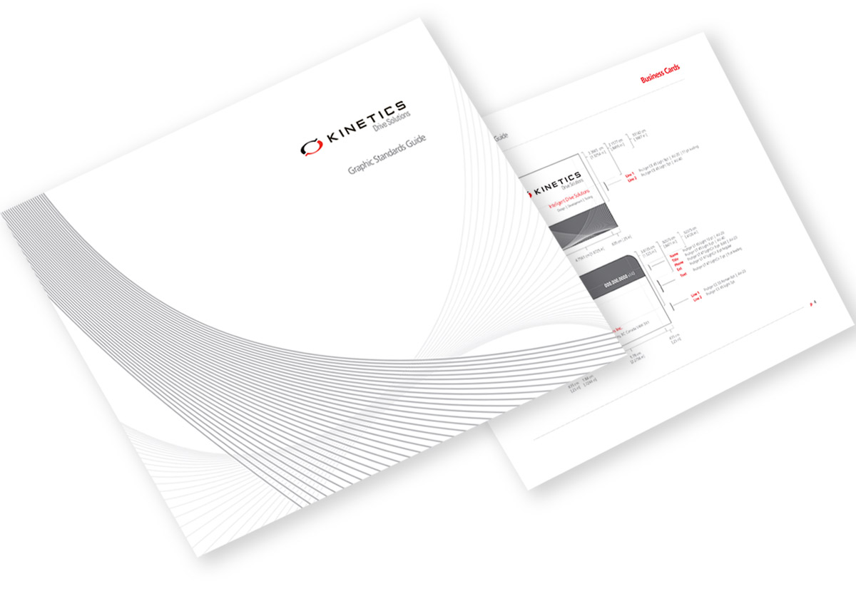 Kinetics Drive Solutions Stationary